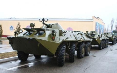 Зрада: Украина закупает у Ро…