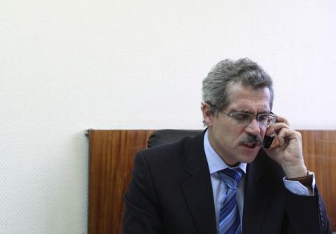 Родченков выдавал атлетам допинг под видом витаминов