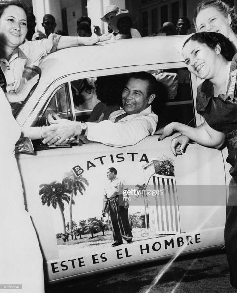 Куба, которую мы потеряли