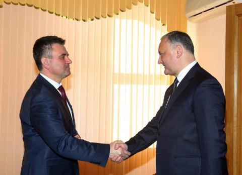 Зачем Приднестровье налаживает отношения с Молдовой?