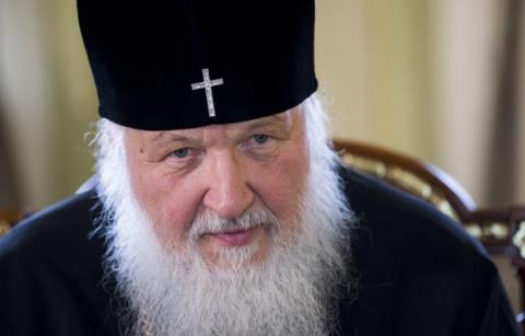 Патриарх Кирилл призывает со…