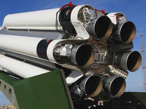 EchoStar 23 на орбите. EchoS…