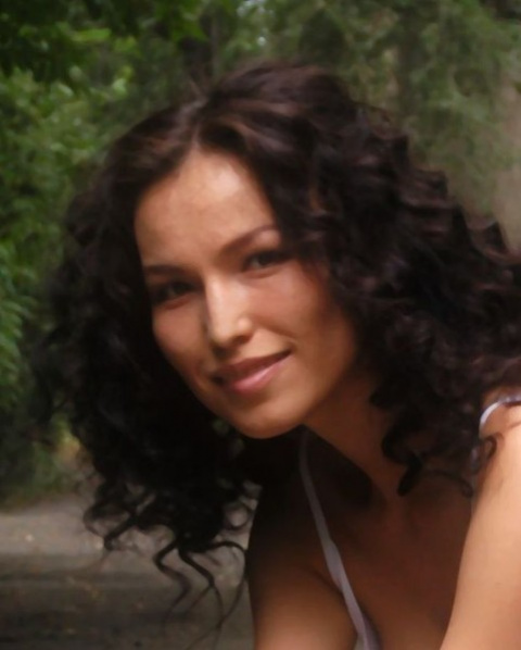 Гульнара Абдулатова