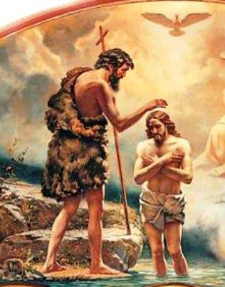 Внимание, вопрос — как Христ…