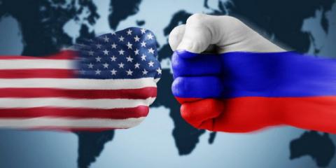 Война слов: «российское вмеш…