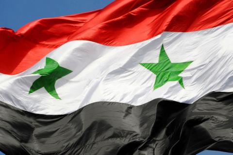 Сирия раскритиковала Израиль из-за обстрела Дамаска