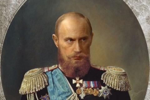 Ситуация с Россией - прямая копия 1902 года