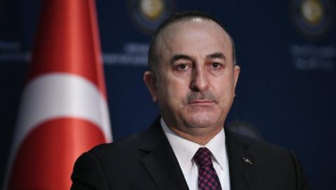 Анкара заявила, что США не будут создавать отряды на сирийской границе