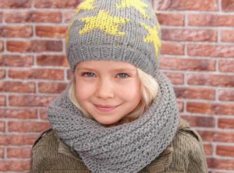 Шьём стильную шапку из старого свитера. Божья коровка по сухому валянию