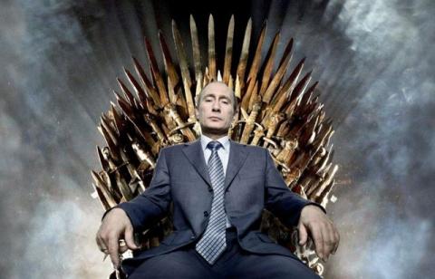 Фильм CNN «про Путина» — разбираем поделку дилетантов