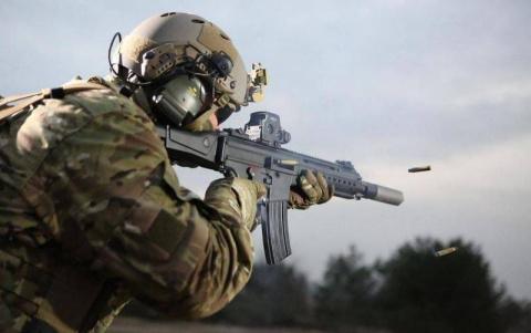 Стрелковое оружие: новое мод…