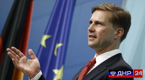 Германия хочет проверить закон о Донбассе на соответствие Минску