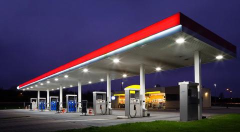 Штрафы за торговлю суррогатным топливом могут увеличить в четыре раза