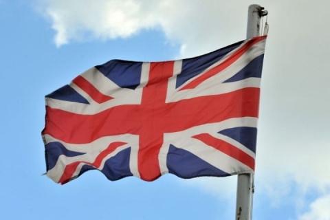 Британцы посмеялись над свои…
