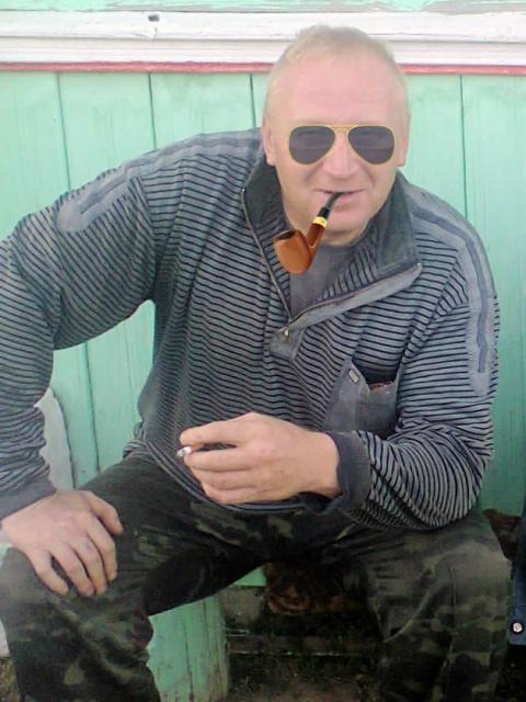 Андрей Посадский