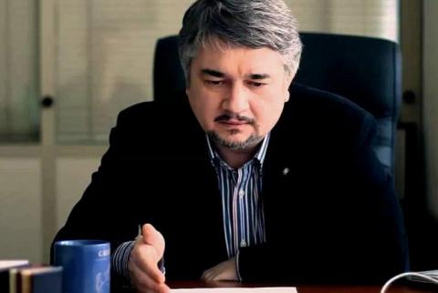 Ищенко: Тимошенко желает убрать Порошенко, а для этого нужна война