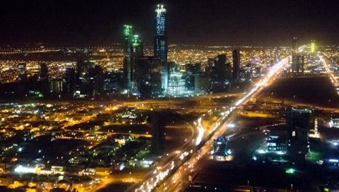 Королевский двор Саудовской Аравии заявил о кончине принца