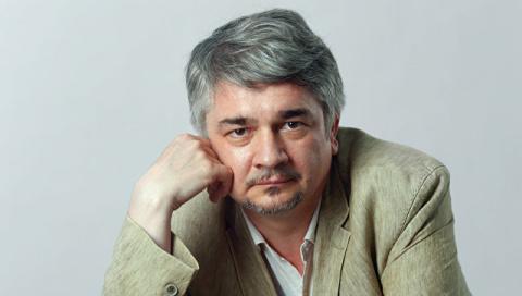 Ростислав Ищенко: Украина ри…