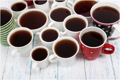 Почему не стоит пить кофе, т…