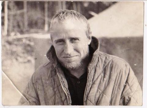 Борис Бондаренко