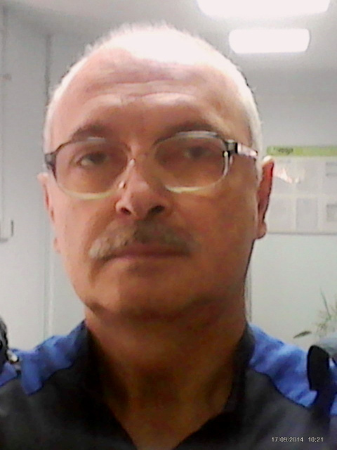 Александр Кусенко