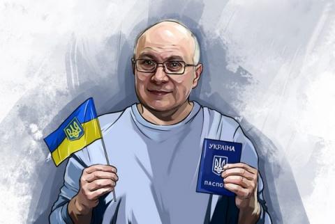 Ганапольский пообещал Прилепину «пулю в лоб»