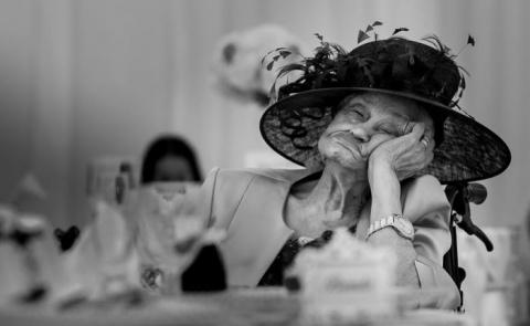 Самые эмоциональные свадебны…