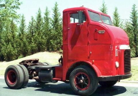 Спальники на грузовиках