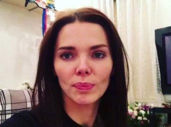 Елизавета Боярская впервые показала лицо ребенка