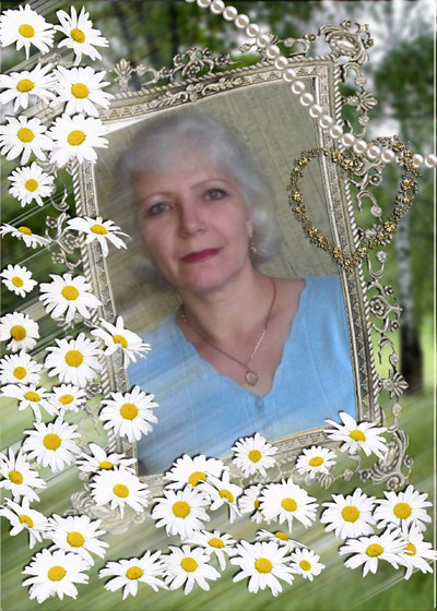 Татьяна Васильковская