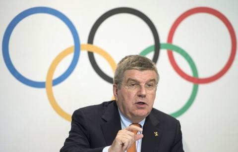 Бах сравнил историю с допуском российских спортсменов на Игры в Рио с бойкотом ОИ-1980