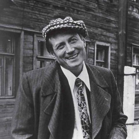 Евгений Евтушенко....(