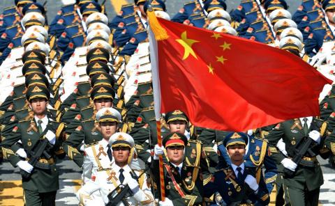 Скрытая оборона: о чем молчит Китай?