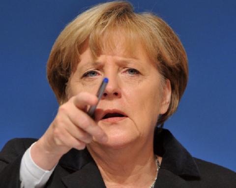 Германия пригрозила ответить…