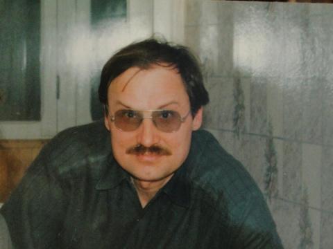 Anatol Sergeev