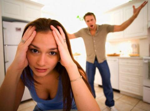 Ее муж попытался пошутить на…