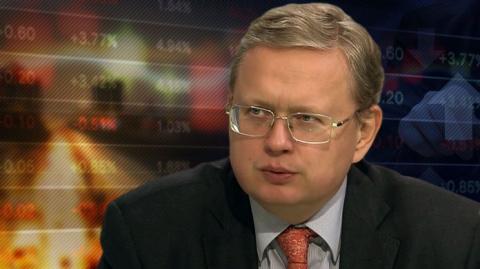 Михаил Делягин: Наши банки п…
