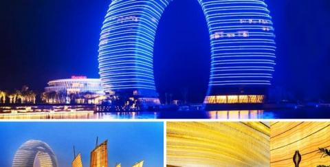 20 невероятных отелей, при в…