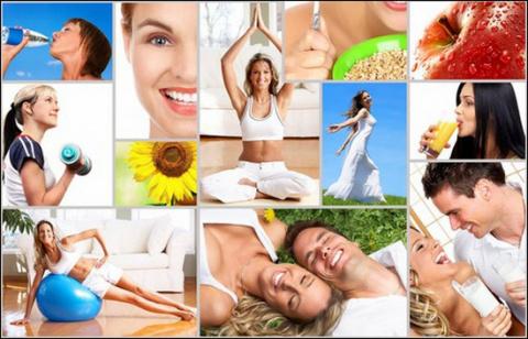 Самые полезные привычки для здоровья