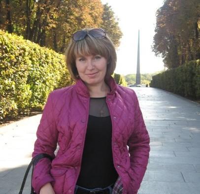 Олиска Ольга