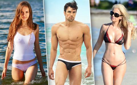 Пляжная мода: не надо так