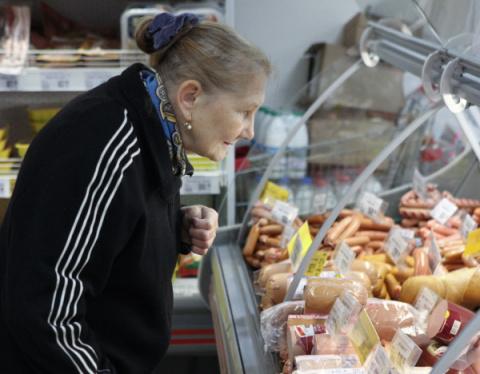 Россиян спасут от вредных продуктов... подняв цены!