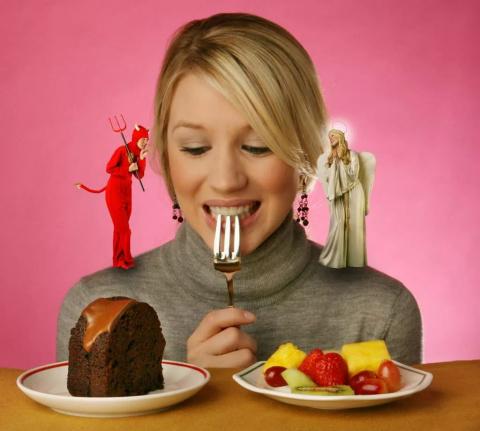 Что нужно кушать чтобы похудеть: советы специалистов