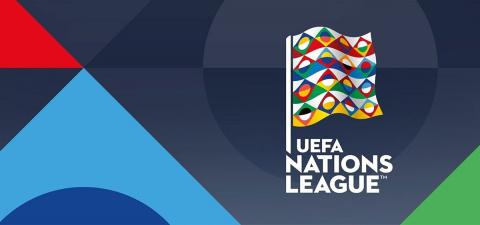 РОССИЯ - В ПЕРВОЙ КОРЗИНЕ ЛИГИ B ЛИГИ НАЦИЙ УЕФА