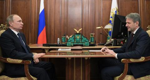Москва подготовила жёсткий о…