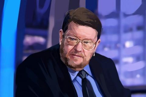 Сатановский об инициативе ПАСЕ снять санкции с РФ: не стоит играть с наперсточником...