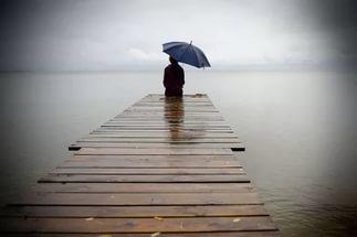 Стена Одиночества: Почему вы…