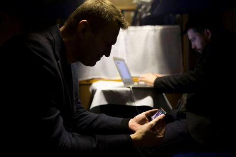 Проекты Навального: как Русл…