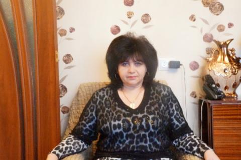 Людмила Самарцева