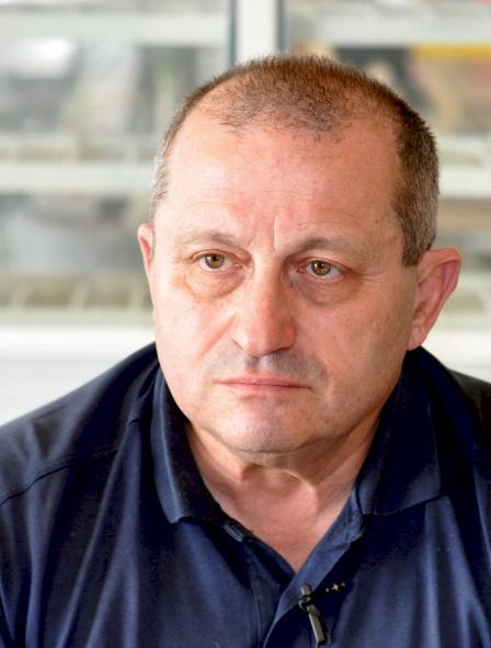 Яков Кедми: «У Москвы и Тель-Авива много общих задач»